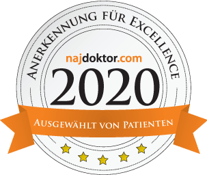Štimac - Naj Doktor 2020
