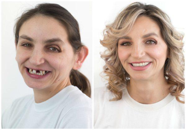 Makeover Husajina glavna prije i poslije e1493289004712
