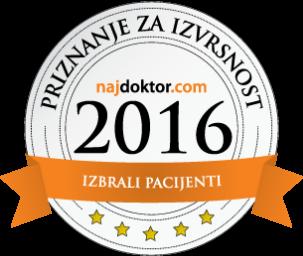 Štimac - Naj Doktor 2016