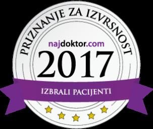 Štimac - Naj Doktor 2017