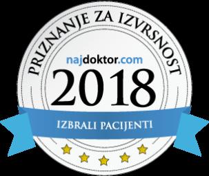 Štimac - Naj Doktor 2018