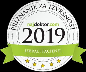 Štimac - Naj Doktor 2019