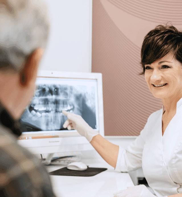 Splošna stomatologija