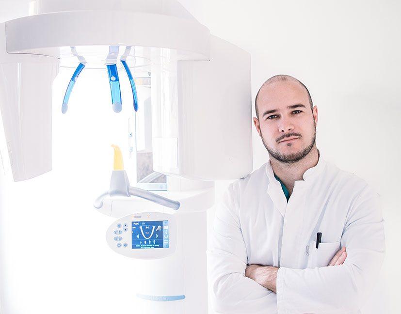 Važnost CT dijagnostike u stomatologiji