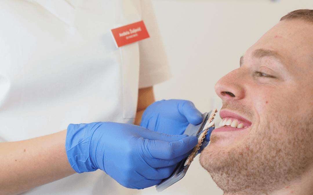 Velika popularnost ljuskica u stomatologiji