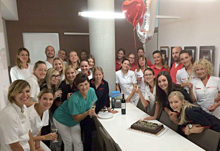 Prvi rođendan Nove ceste 3 – lokacije za sve najbolje što dentalna medicina nudi