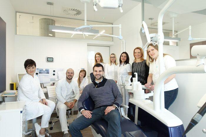"""Štimac centar dentalne medicine u suradnji sa """"Ordinacijom bez straha"""""""
