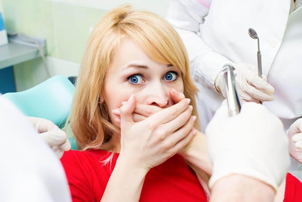 Kako se riješiti straha od zubara?
