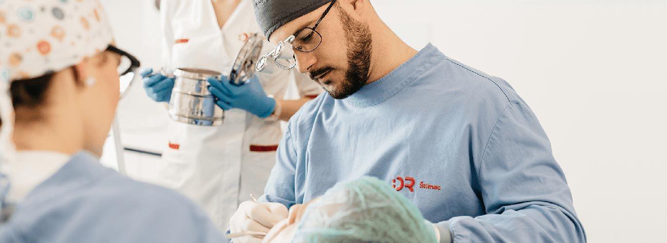 Što su zubni implantati | Štimac Centar dentalne medicine