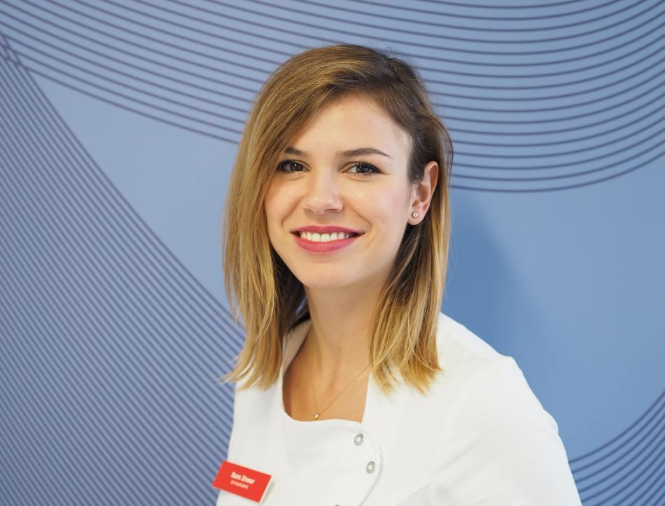 Sara Znaor