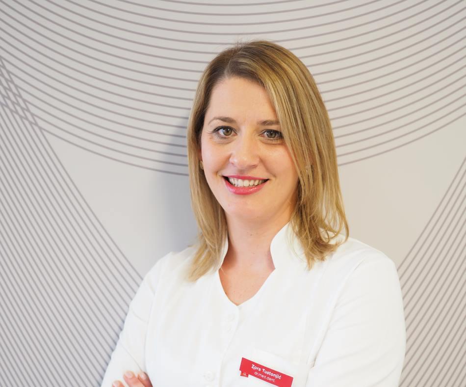Zora Tustonjić