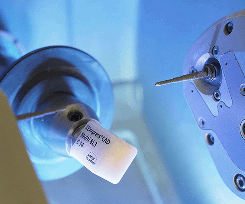 CAD-CAM tehnologija | Štimac Centar dentalne medicine