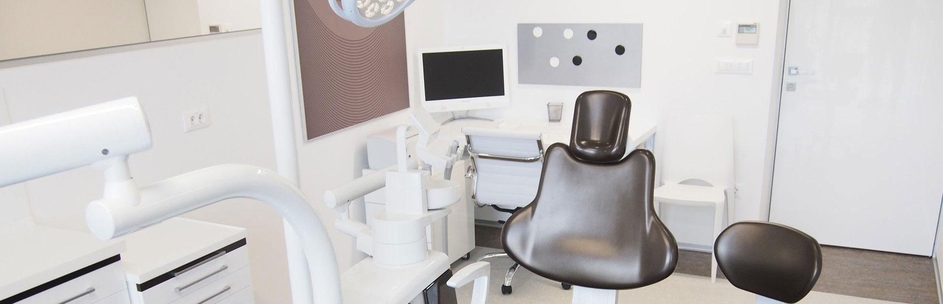 Stomatološka ordinacija Zagreb | Štimac Centar dentalne medicine