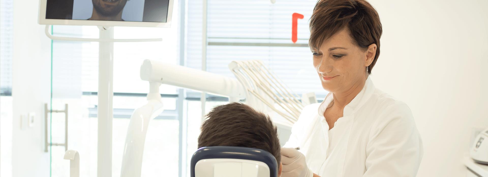 O nama - Prije i poslije | Štimac Centar dentalne medicine
