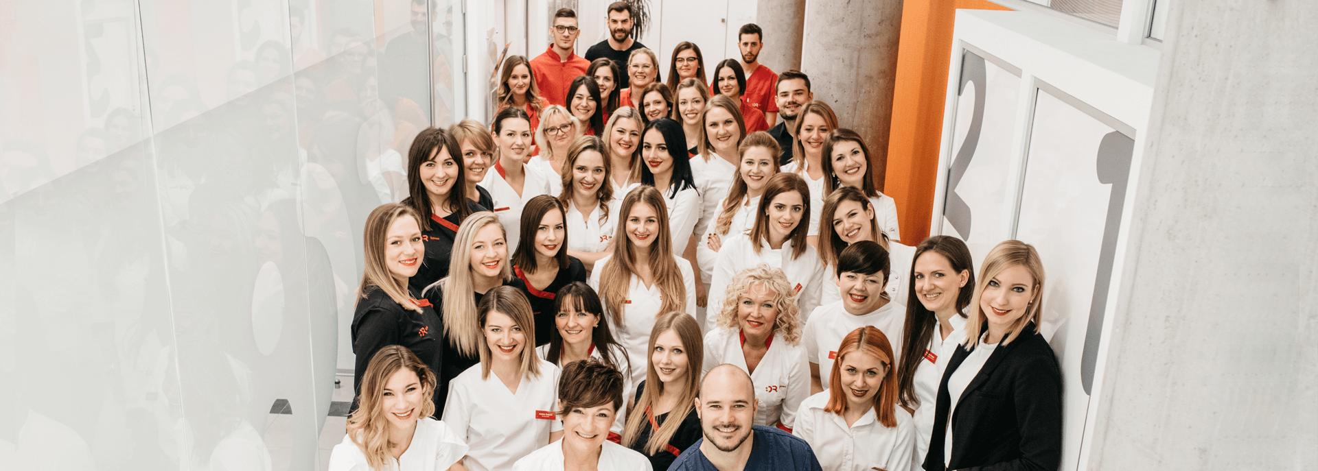 Inozemni pacijenti | Stomatološka poliklinika Štimac | Zagreb