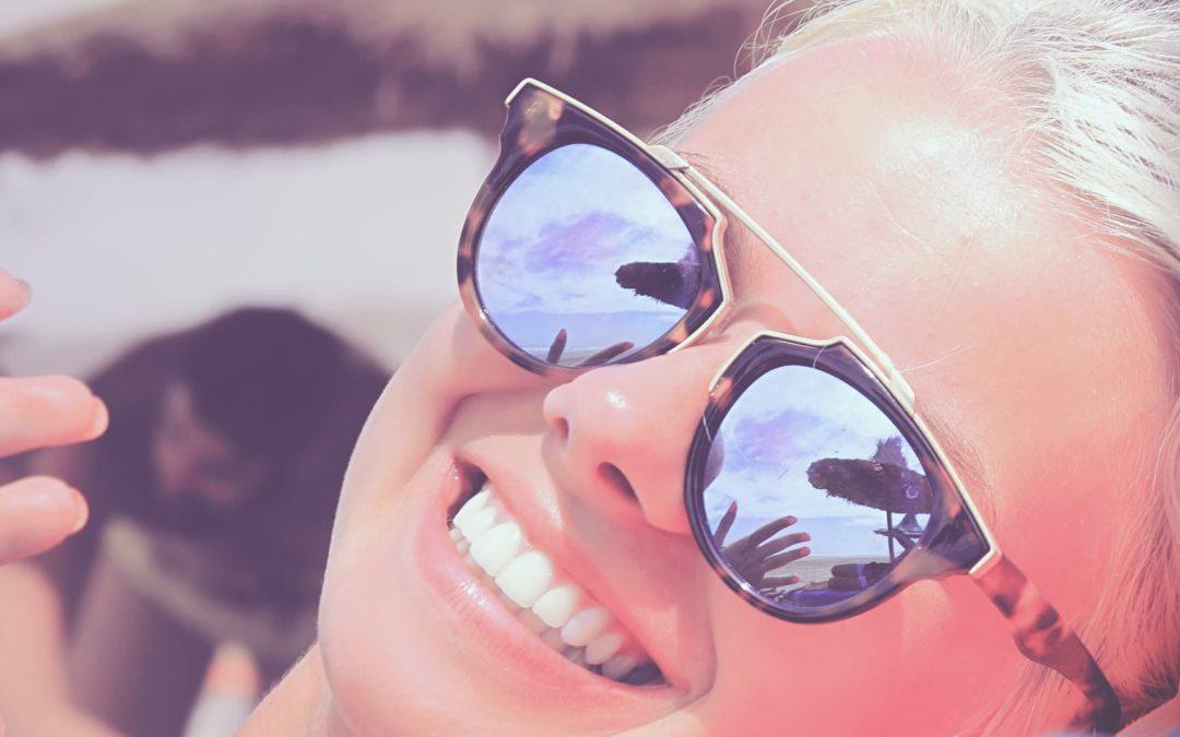 Ljeto i bore ne idu zajedno – kako smanjiti vidljivost bora na potamnjeloj koži