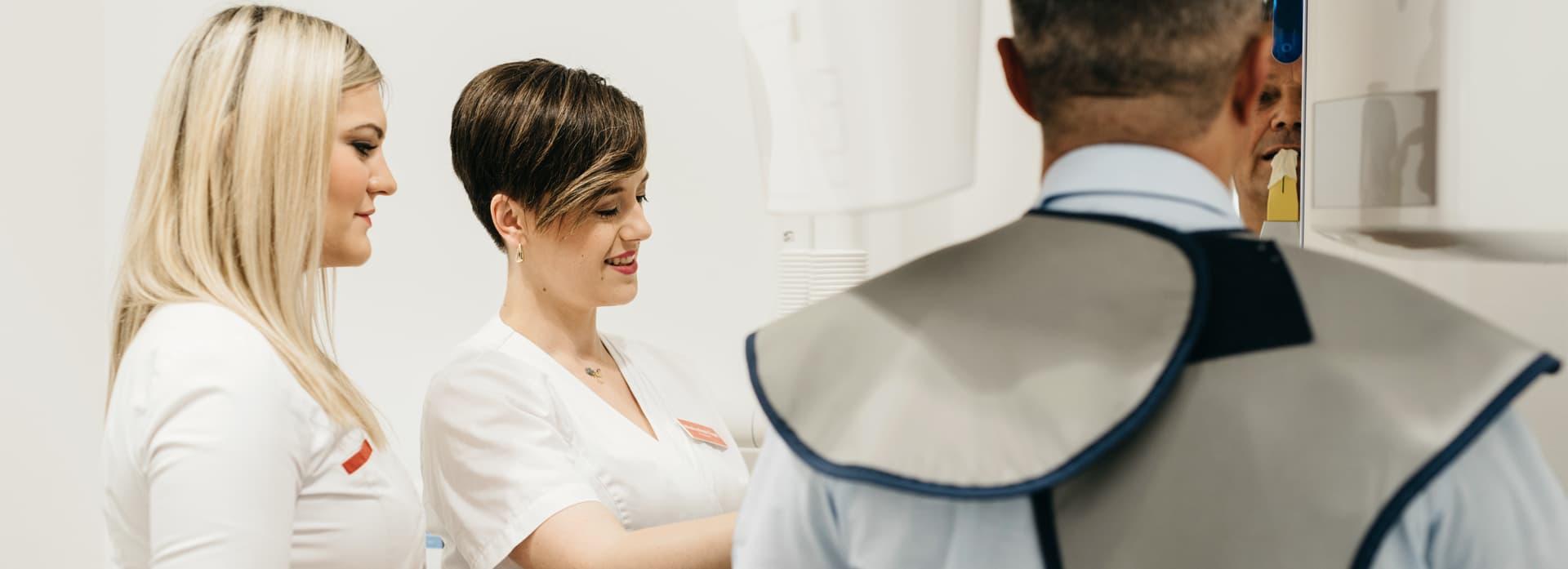 Ortopan Zagreb | Slikanje zuba | Štimac centar dentalne medicine