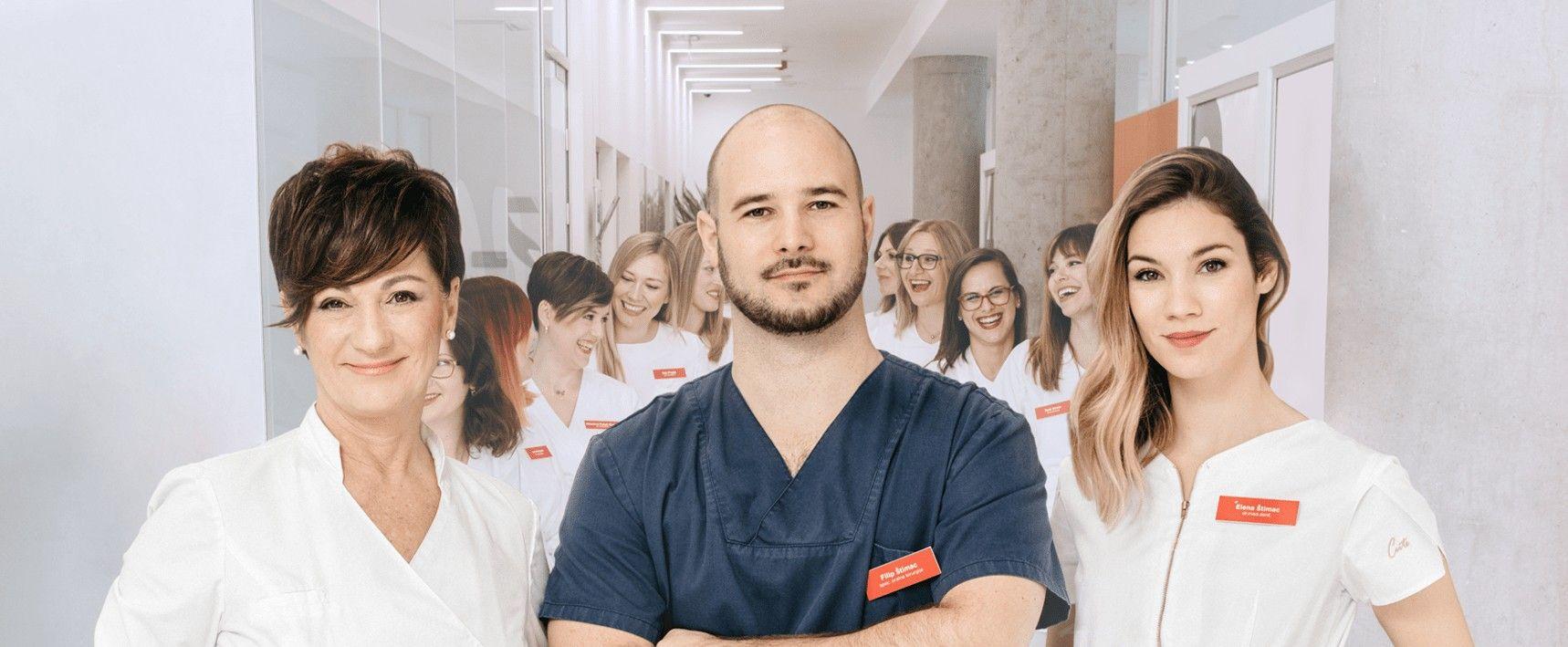 Najbolji stomatolozi u Hrvatskoj