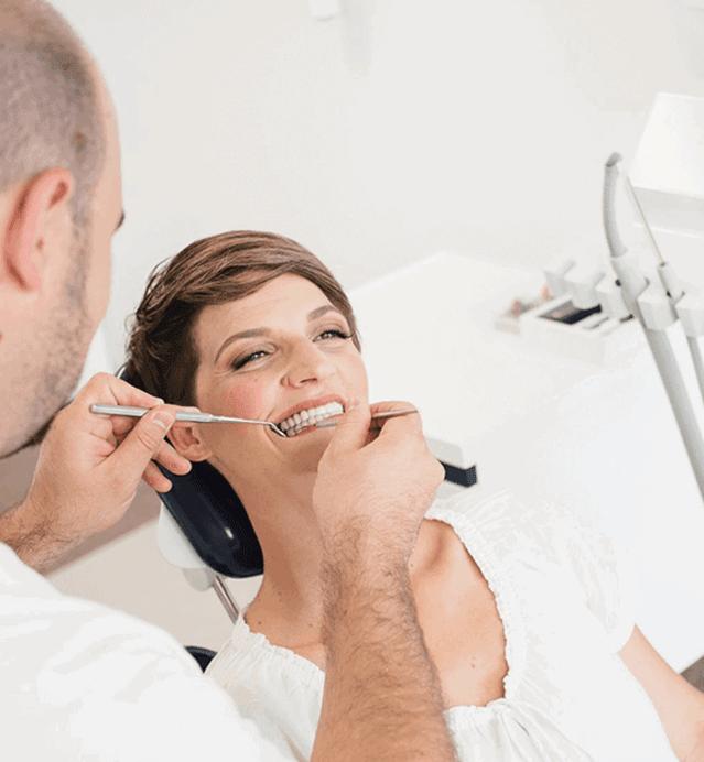 Dentalna sedacija i anestezija | Štimac centar dentalne medicine