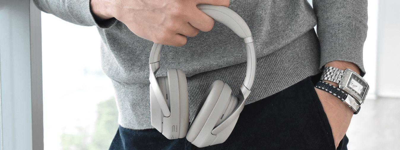 Slušalice koje neutraliziraju zvukove
