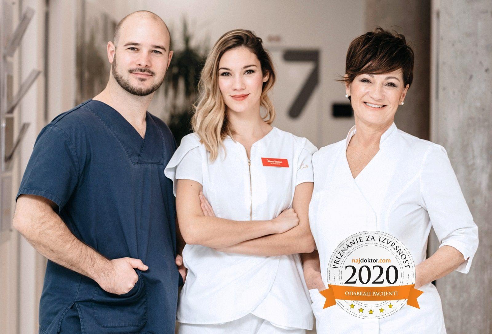 najdoktori 2020