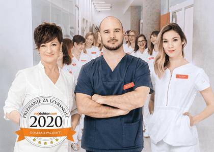 Stomatološka poliklinika Zagreb | Štimac centar dentalne medicine